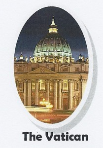 Icon Vatican