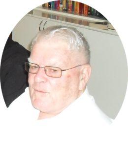 Stan Barry 2014