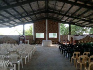 Ordination Church before 01