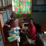 News from Fiji – April 2020